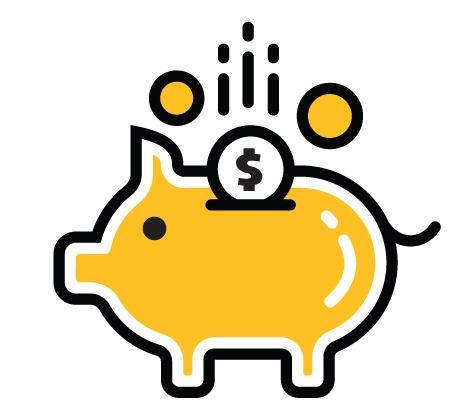 The Penny Bank Saver
